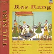 Ras Rang, Vol.1 Songs