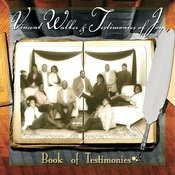 Book Of Testimonies Songs