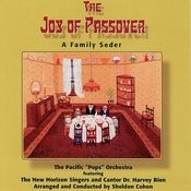 The Festival Of Pesach Song