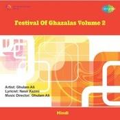 Colours Ghazal Ke Aneek Rang Songs