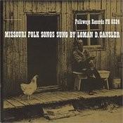 Missouri Folk Songs Songs