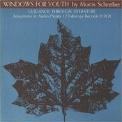 Windows for Youth: Guidance Through Literature Songs