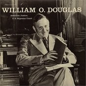 An Interview With William O. Douglas Songs