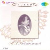 Legends M L Vasanthakumari Volume 4 Songs