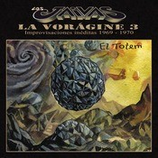 La Voragine 3 - El Totem Songs