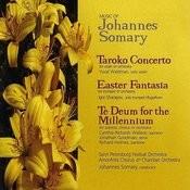 Music of Johannes Somary Songs
