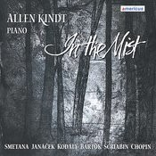 Allen Kindt - In the Mist Songs