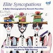 Elite Syncopations Songs