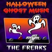 Halloween Ghost Music Songs