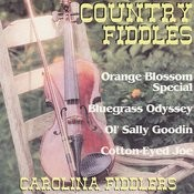 O Brother Fiddles Songs