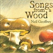 Songs From A Wood Songs