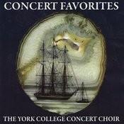 Concert Favorites Songs
