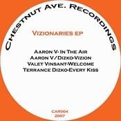 Vizionaries EP Songs