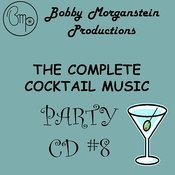 The Complete Cocktail Party CD Songs