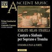 Concerto, Op.3, No.7 Song