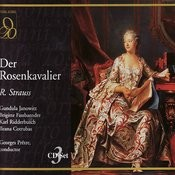 Strauss: Der Rosenkavalier Songs