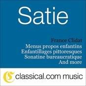 Erik Satie, 5 Nocturnes Songs