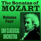 The Sonatas Of Mozart Volume Four Songs
