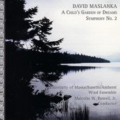 The Wind Music Of David Maslanka Songs