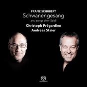 Schwanengesang And Songs After Seidl Songs