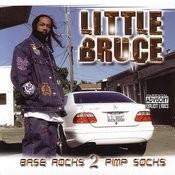 Base Rocks 2 Pimp Socks (Parental Advisory) Songs