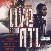 Live From ATL 1 (Parental Advisory) Songs