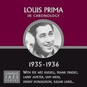 Complete Jazz Series 1935 - 1936 Songs