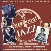 Paramount Jazz (B) Songs