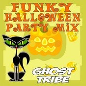 Funky Halloween Party Mix Songs
