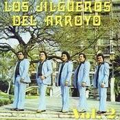 Los Jilgueros Del Arroyo, Vol. 2 Songs