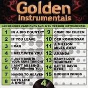 Golden Instrumentals, Vol. 4 Songs