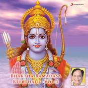 Bhaktha Ramadasa Keerthanalu, Vol.2 Songs