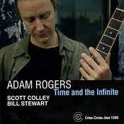 Time And The Infinite Songs