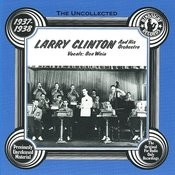 Larry Clinton & His Orchestra 1937-38 Songs