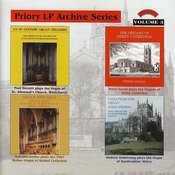 Prioy LP Archive Series - Vol. 3 Songs