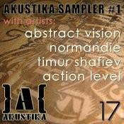 Akustika Sampler No. 1 Songs