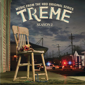 Treme: Music From The HBO Original Series - Season 2 Songs