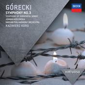 Gorecki: Symphony No.3 -