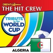 Tribute To The World Cup: Algeria Songs