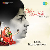 Lata Sings Meera Bhajans Songs