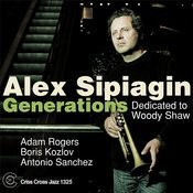Generations - Dedicated To Woody Shaw Songs
