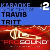Love Of A Woman (Karaoke With Background Vocals)[In The Style Of Travis Tritt] Song