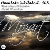 Mozart: Exsultate Jubilate K. 165 Songs