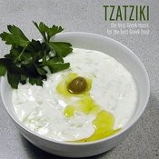 Tzatziki - The Best Greek Music For The Best Greek Food Songs