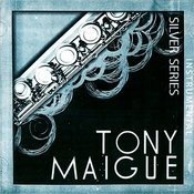 Tony Maigue Flute Silver Series Songs