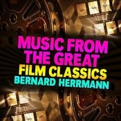 Music From The Great Film Classics Songs