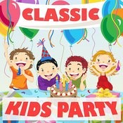 Classic Kids Party Songs