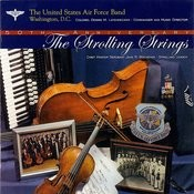 The Strolling Strings 50th Anniversary Vol. 2 Songs