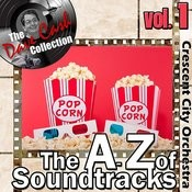 The A To Z Of Soundtracks Vol. 1 - [The Dave Cash Collection] Songs