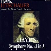 Haydn: Symphony No. 21 In A Major Songs